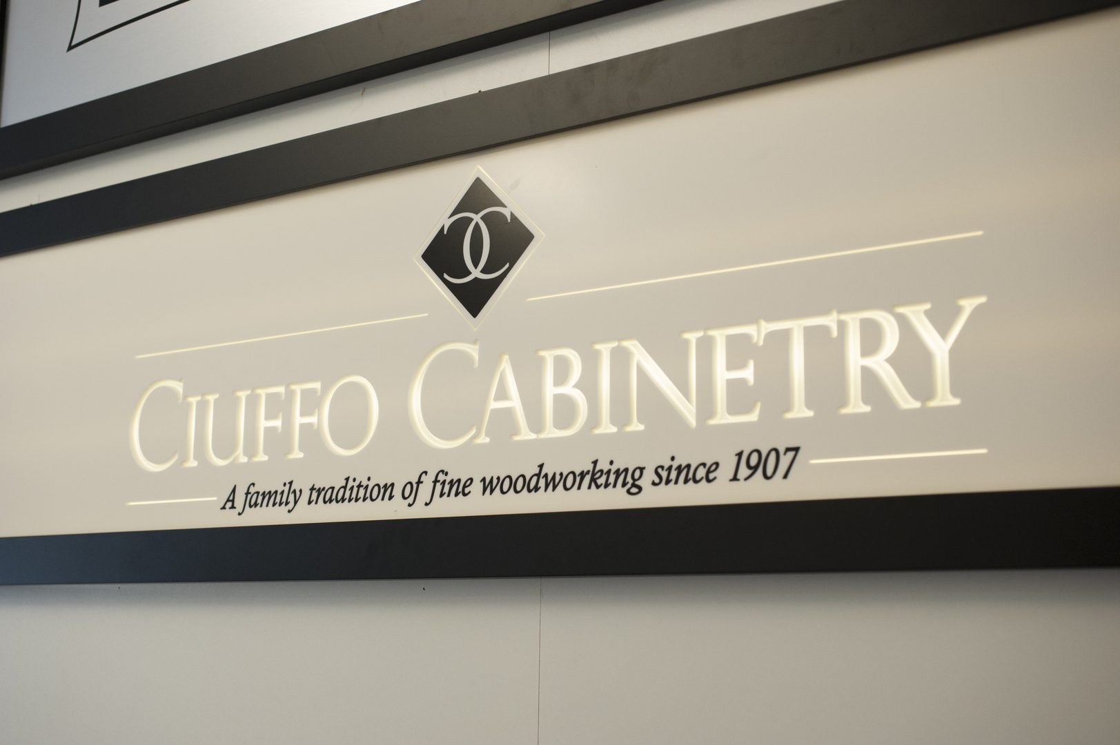 Ciuffo Cabinetry Ofiicial Website